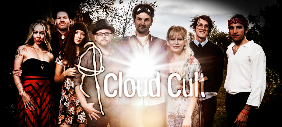 Cloud Cult Love Tour